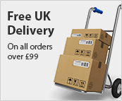Free Delivery in UK