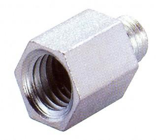 Mechandelec Reducers Hex M10 Female Gt M8 Male Bzp